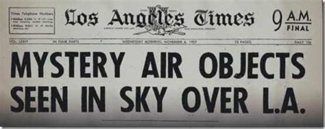 The Battle Of La California Attacked By Ufo-1942|alien-ufo