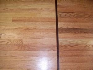 Blonde and Light Hardwood floors   Which types are ligh