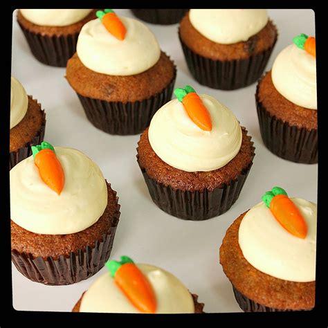 cuisine cupcake food wanderings better than carrot cupcakes