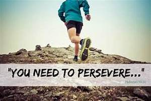 Persevere - Hallelujah