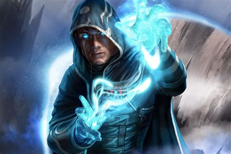 Magic The Gathering's New Digital Card Game Will Be 'fast