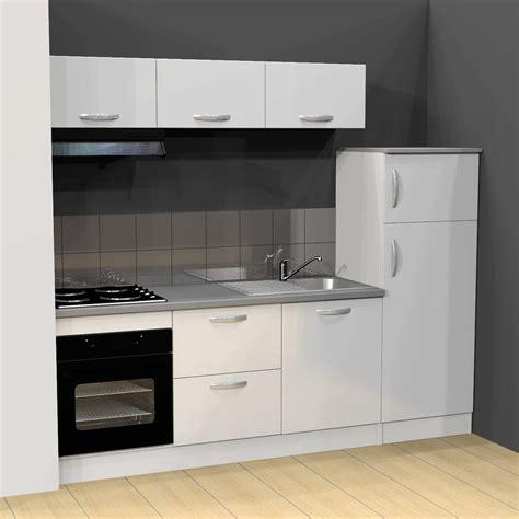 studio cuisine cuisine aménagée pour studio