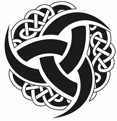 Odin Tattoo Horns Celtic Viking Symbol Horn
