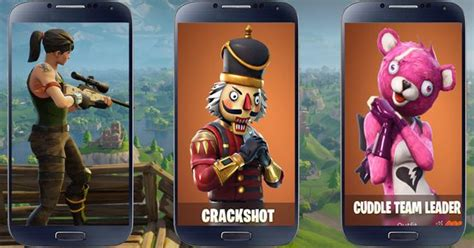 |fortnite Mobile| For Android