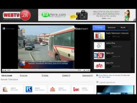 Download Tv Klan Live Blogualtranthos