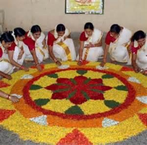 celebration and details of onam festival 2014