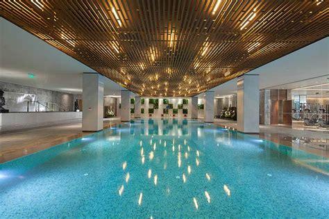 nuo hotel beijing  modern chinese palace travelnext