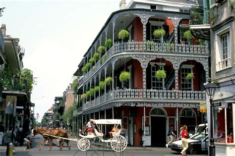 new orleans city of dreams