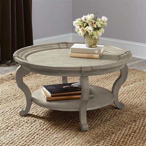 Carrington Coffee Table  Ballard Designs