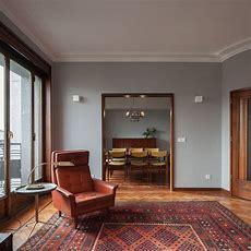 3 Dazzling Apartments With Retro Interiors In 1940s Porto