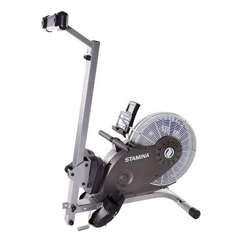 Stamina Products 1406 ATS Folding Cardio Exercise Air ...