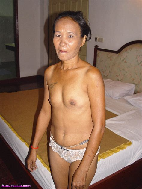 Mature Asian Ladies Get Naked For You Picture 46