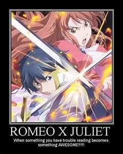 Anime Romeo X Juliet by randy7289 on DeviantArt