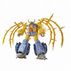 Hasbro Is Crowdfunding A Massive  575 Transformers Unicron Figure