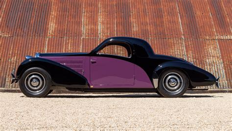 See kelley blue book pricing to get the best deal. 1938 Bugatti Type 57 Atalante Coupé by Gangloff - for sale at The Classic Motor Hub