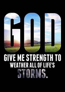 God give me strength | FAITH | Pinterest