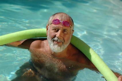 mesothelioma treatment  aquatic therapy