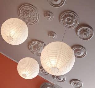 Einfach Zimmerdecke Naturlich Gestalten Gestalten Mit Zierprofilen Stuckleisten Anbringen Mit
