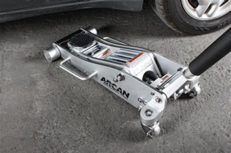 Arcan Alj3t Aluminum Floor Jack  3 Ton Capacity Import