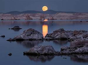 Amazing Beautiful Moon Photography
