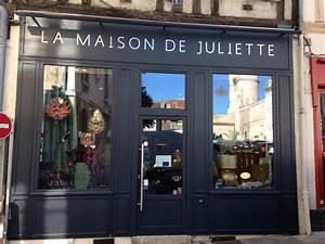 La Maison De Juliette : la maison de juliette magasin de meubles 3 place mar chal leclerc 89000 auxerre adresse ~ Nature-et-papiers.com Idées de Décoration