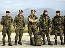 NATOCC Land Heidelberg New soldiers arrive in Albania
