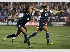 US Women's Soccer Team Wallpaper WallpaperSafari