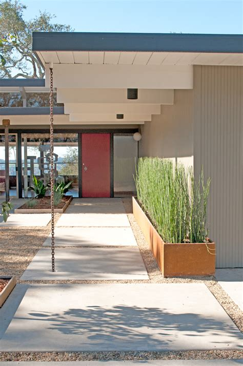 25 midcentury exterior design ideas decoration