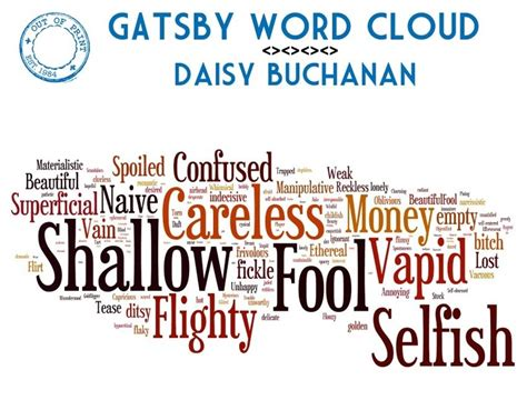 Daisy Buchanan Quotes 1