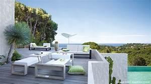 Mobilier De Jardin Haut De Gamme Aluminium : mobilier jardin design haute savoie mobilier haut de ~ Dailycaller-alerts.com Idées de Décoration