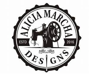 71+ Best Sewing Machine Logo Design and Brands