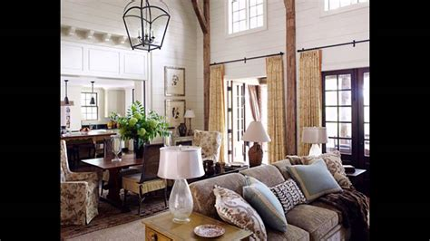Beautiful Mountain Home Decorating Ideas