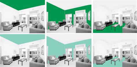 d source use of colours in interior design visual design