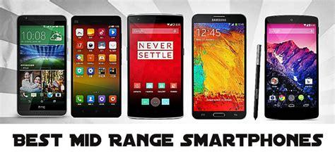top mid range smartphones rs 25000