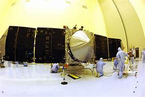 NASA Mars probe cleared for launch Monday - CBS News
