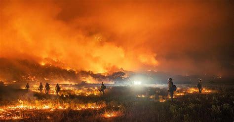 nicolais colorado forest fires    devastating