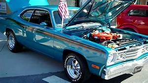 1974 Plymouth 360 Duster