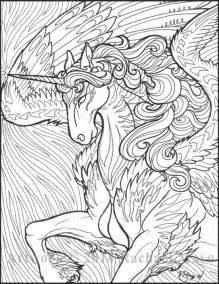get this free printable unicorn coloring pages for adults wp974