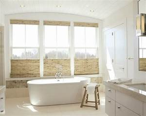 Woven, Wood, Shades, In, Top, Down, Bottom, Up, Feature, Great, For, Privacy, And, View, Orientation