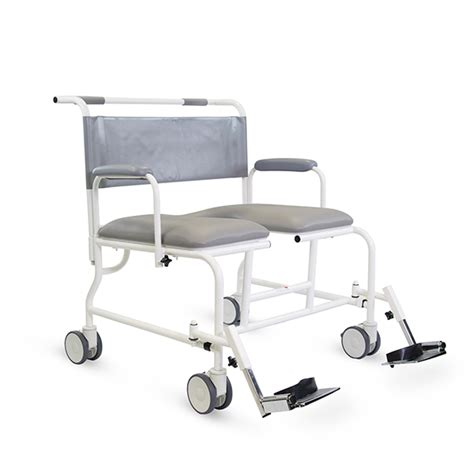freeway t100 bariatric shower chair prism uk
