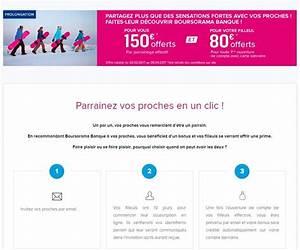 Deposer Cheque Boursorama : offre parrainage boursorama gagnez plus de 1000 par an 01 banque en ligne ~ Medecine-chirurgie-esthetiques.com Avis de Voitures