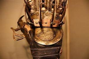 Amazing Steampunk Claw Glove « Steampunk R&D