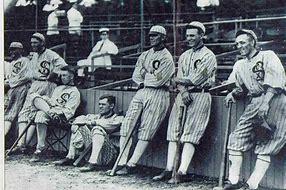 Image result for Black Sox