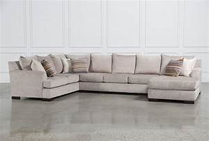 Ellison 3 piece sectional living spaces 99 delivery 3 for 8 pc sectional sofa