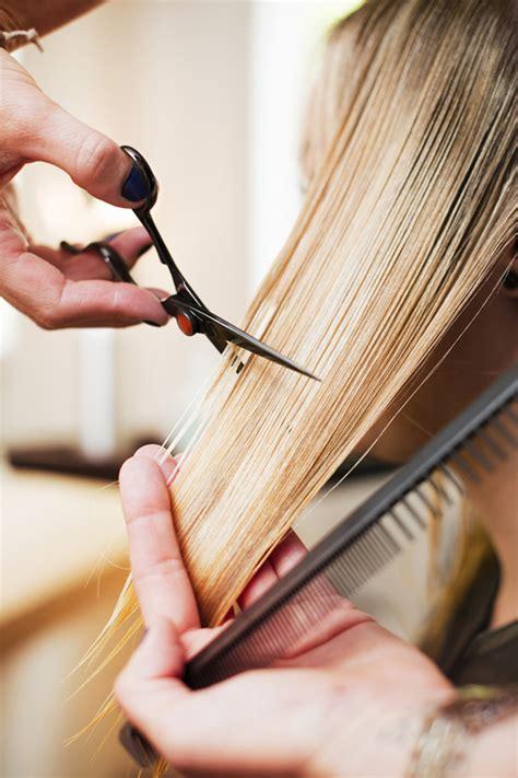 Hair Cutting Video