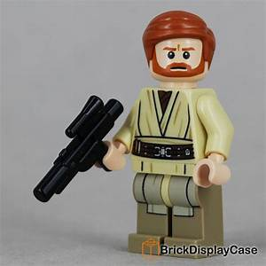 Obi-Wan Kenobi - Star Wars - Lego 75040 Minifigure