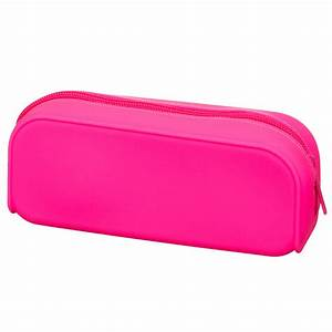 B&M: Silicone Pencil Case Kids, Back to School, Stationery
