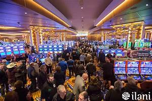 Cowlitz Tribe Reports Strong Turnouts A Month After Casino