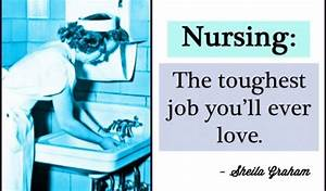 Famous Nursing Quotes. QuotesGram