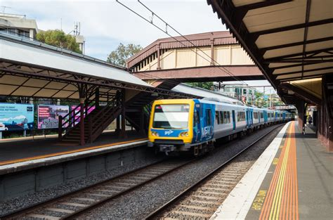New Train Station For Melbourne's West Infrastructure